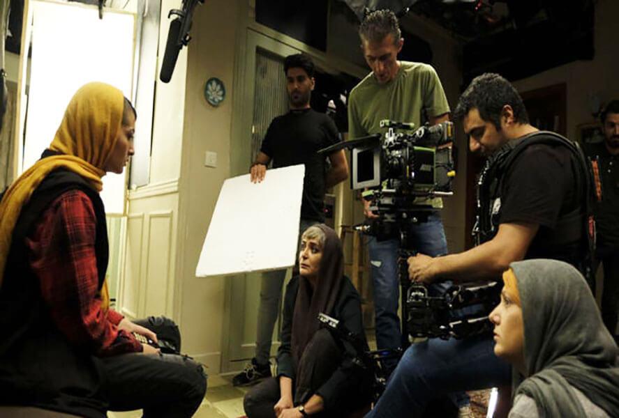 تماشای «سرکوب» فرصتی برای تجربه درک تفاوت سینما و تئاتر!