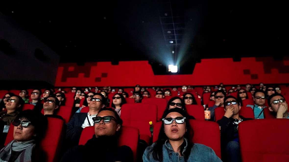 چند سالن از 60 هزار سینمای چین به فیلمهای ایرانی اختصاص مییابد؟