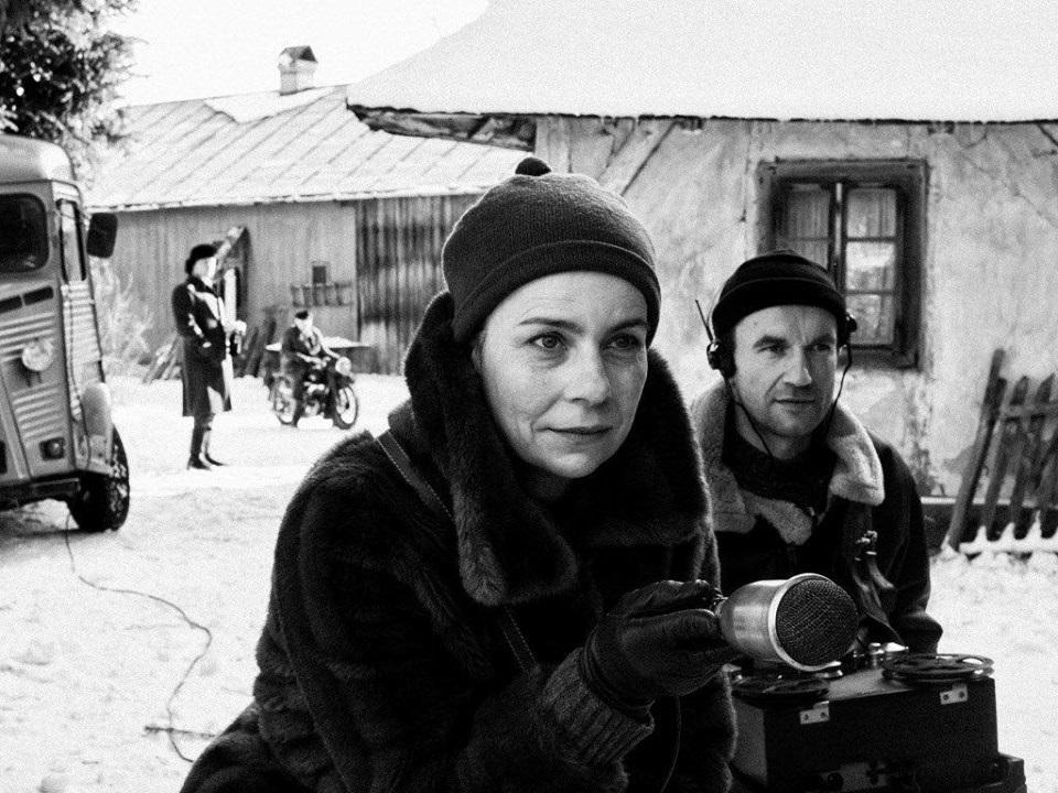 روایت تکان دهنده از عشق آتشین در هنگامه جنگ سرد