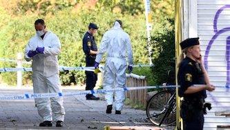 قتل خانم دکتر ایرانی در سوئد با ۱۰ گلوله