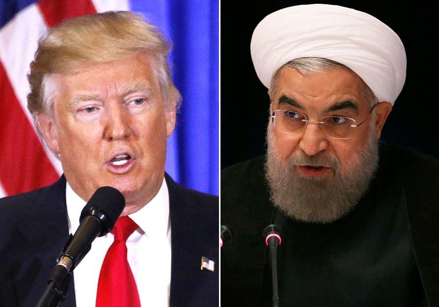 حتمی بودن دیدار ترامپ و روحانی از نظر مقامات اسرائیلی