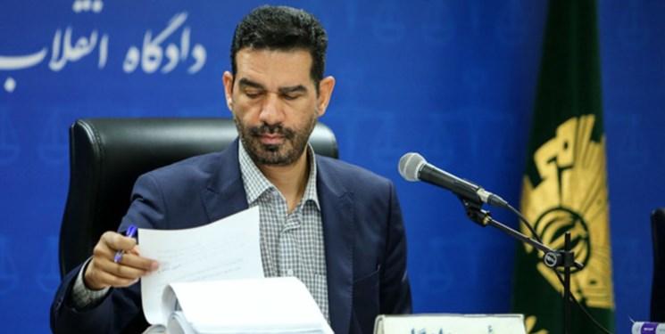 بازداشت دوباره دختر وزیر سابق با تبدیل قرار/ نعمتزاده دوشنبه آتی محاکمه خواهد شد