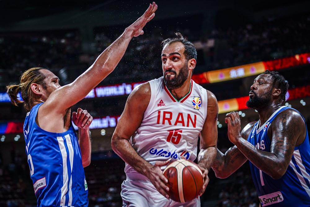 فوری: تیم ملی بسکتبال ایران به المپیک ۲۰۲۰ صعود کرد / پرواز به توکیو با بالهای معجزه