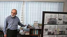 کیهان «رئیسی» را «ذوالقرنین» یا «کوروش» خواند/دستگیری مداحان اسرائیلی در ایران