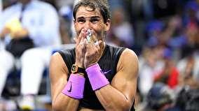 گزیده فینال تنیس اوپن آمریکا؛ قهرمانی نادال