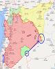 همراهی آمریکا با اسرائیل در حملات اخیر به عراق و سوریه!