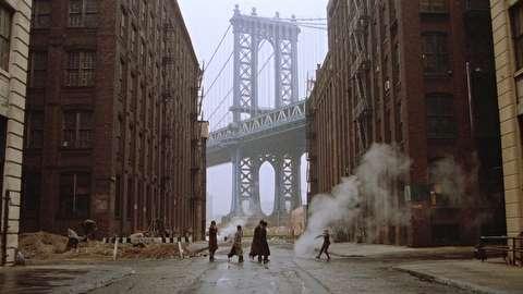 موسیقی متن فیلم روزی روزگاری در آمریکا ؛ انیو مونریکونه