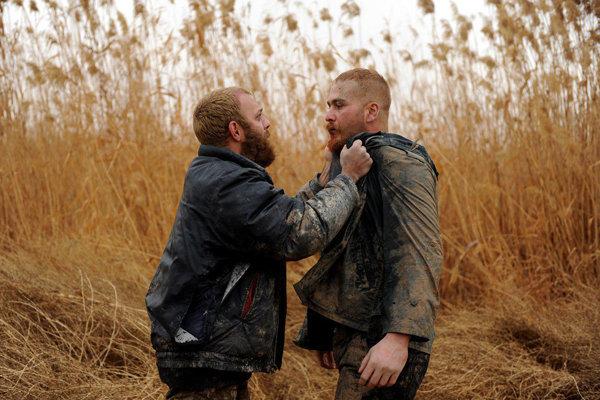 «روسی» گام تازه فیلمساز جوان برای فاصله گرفتن از تماشاگر؟!