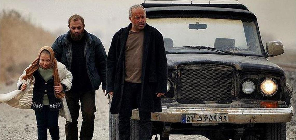 «روسی» گام تازه فیلمساز جوان در فاصله مشخص با تماشاگر!