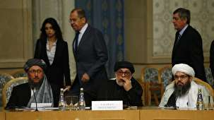 Taliban Envoys Visit Moscow After US Talks Collapse