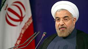 Rouhani to visit Turkey on Syria