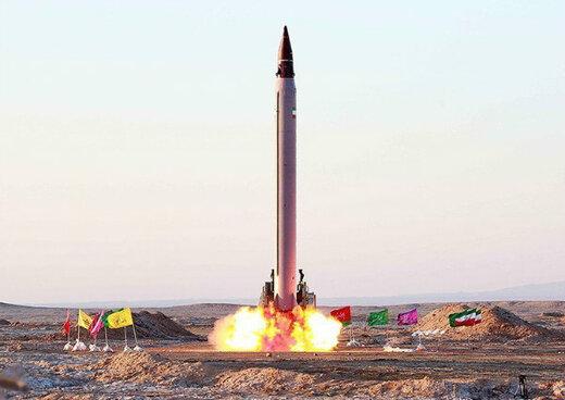 اسرائیلیها نگران قدرت موشکی ایران