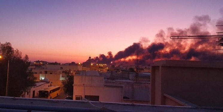 سناتور آمریکایی: باید به پالایشگاههای ایران حمله شود/ پمپئو: ایران به تاسیسات نفتی عربستان حمله کرده است/تماس تلفنی ترامپ و بن سلمان در مورد حمله به عربستان/جروبحث ترامپ و بولتون بر سر ایران