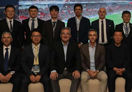 توافق فوری برانکو با یک تیم چینی بعداز حکم اخراج !