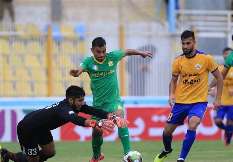 سه تیم نفتی لیگ برتر فوتبال ایران به حراج گذاشته شد