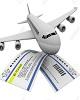 سفر با هواپیما برای ۲ درصد مردم، ولی یارانه شرکتهای...