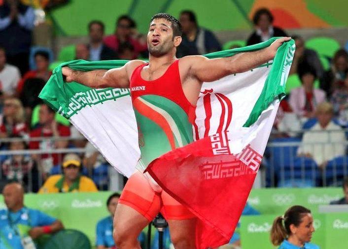 کشتی فرنگی قهرمانی جهان| سعید عبدولی با مدال برنز دنیا، طلسم تیم بنا را شکست