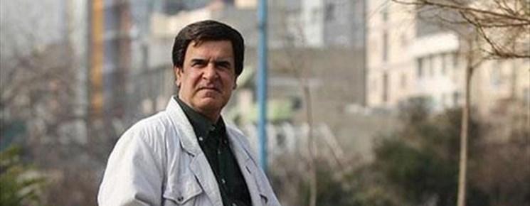 سرهنگ علیفر هم از ایران میرود