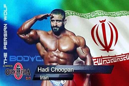پاسخ قهرمان نامدار ایرانی به پیشنهاد کشورهای خارجی