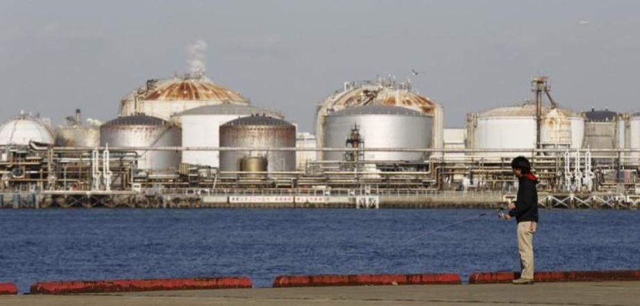 پالایشگاههای ژاپن در حال بررسی گزینههای جایگزین نفت عربستان