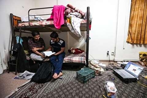 قواعد سکونت در خوابگاه های دانشجویی اعلام شد