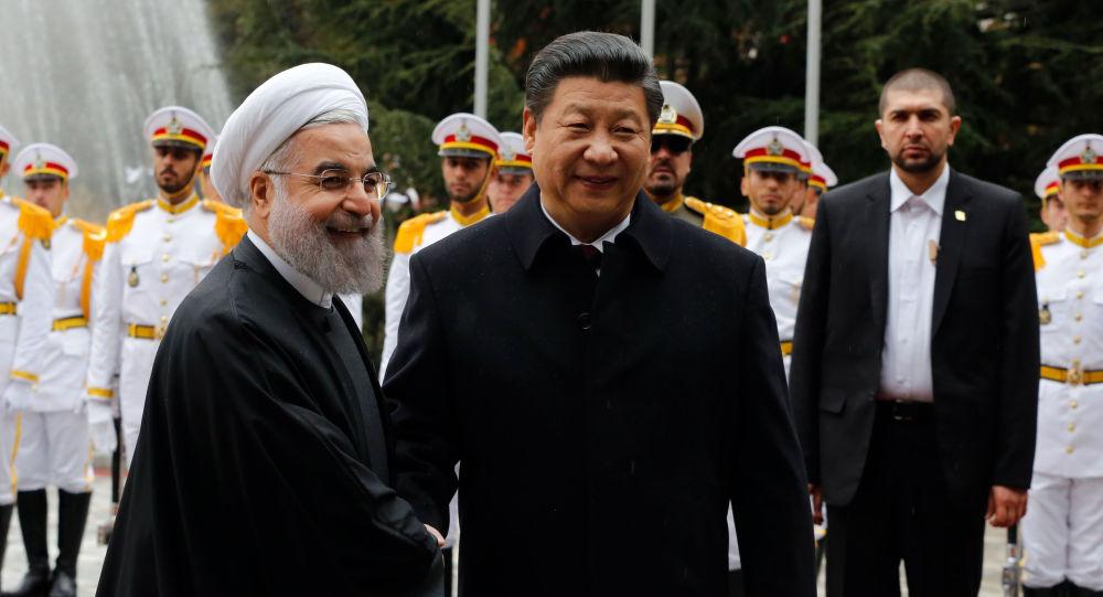 ایا ایران به مستعمره چین تبدیل خواهد شد!؟