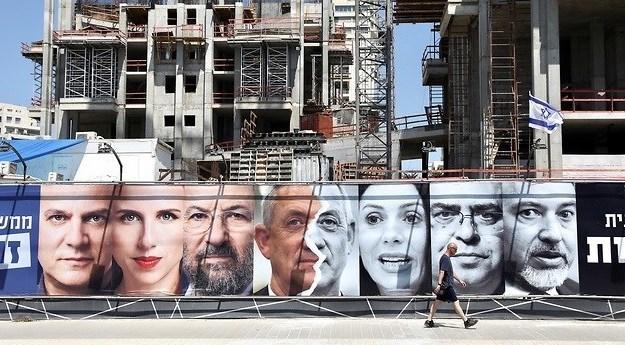 شانس کم نتانیاهو برای تشکیل دولت/ گانتس: با شکست نتانیاهو ماموریت مان تمام شد