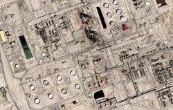 لحظه به لحظه حمله انصارالله به آرامکوی عربستان