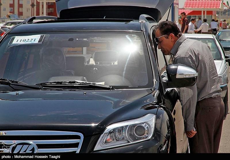 ترمز قیمت خودرو کشیده است/ گرانی خودرو با حرکت خرگوشی و ارزانی با حرکت لاکپشتی/ جک کرمان موتور ۳۹ میلیون تومان ارزانتر از کارخانه
