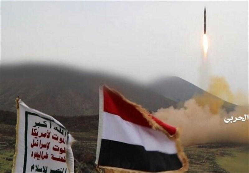 شلیک ۳ موشک به مواضع نظامیان سعودی در «عسیر»