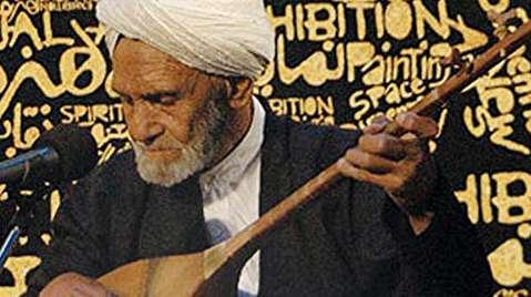 مدح حضرت مصطفی ؛ قربان سلیمانی