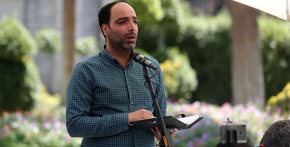 تداوم دعوا بر سر هویت سیاسی خبرنگاری که در سوئد پناهنده شد!