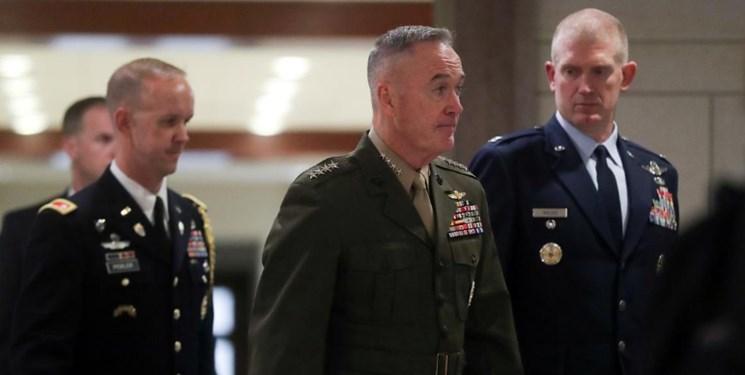 پیشروی حشد الشعبی به سمت مرزهای سعودی/ارائه پیشنهادهای جدید به ترامپ در خصوص ایران/هشدار مقامهای پنتاگون به ترامپ درباره اقدام نظامی ضد ایران /اظهارات ترامپ در مورد جنگ با ایران