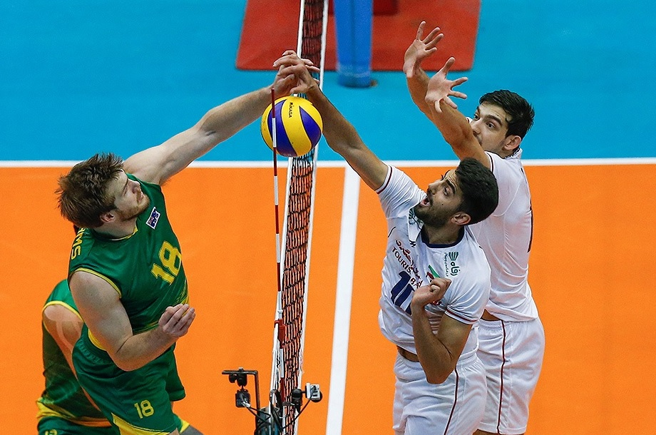 گزارش زنده: فینال والیبال آسیا | ایران 3 - استرالیا 0 / برتری کوبنده و انتقامی ایران مقابل کانگوروها و سومین قهرمانی قاره