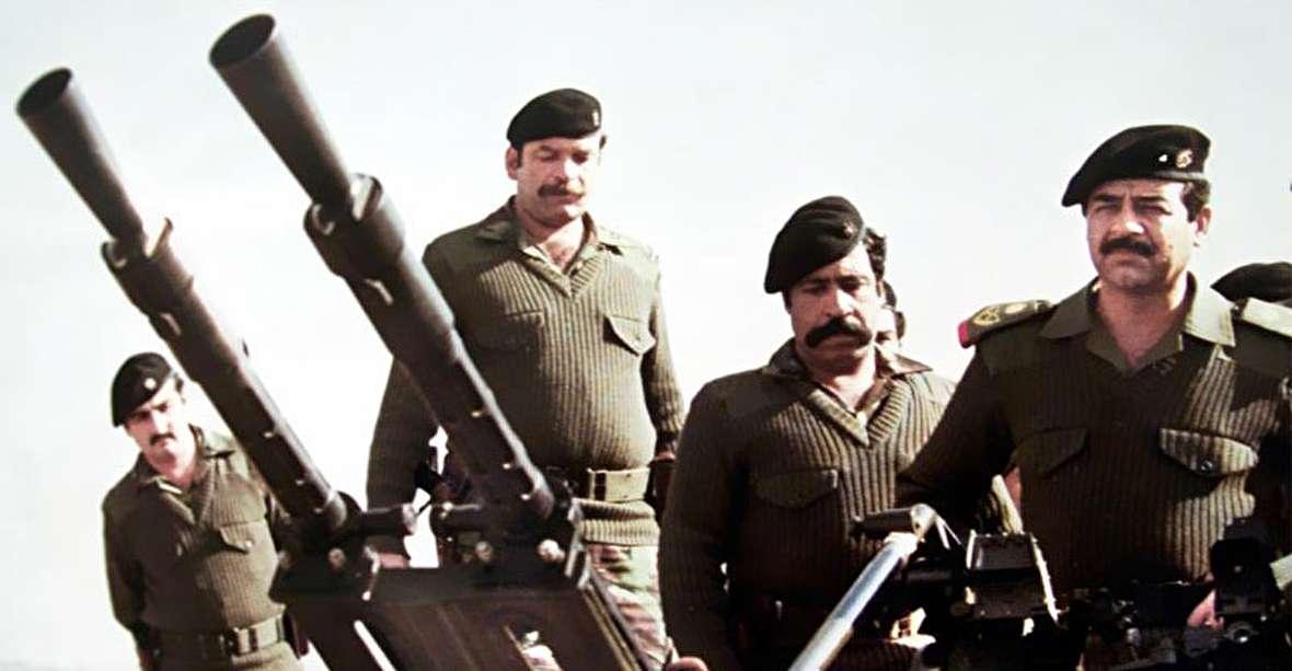 جنگ ایران و عراق در چه شرایطی آغاز شد؟