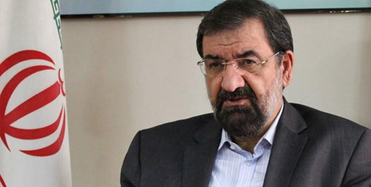 رضایی: کشورهای اطراف متکی به اقتدار ایران هستند