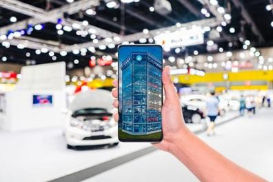مدرنترین روش خرید خودرو کارکرده در جهان