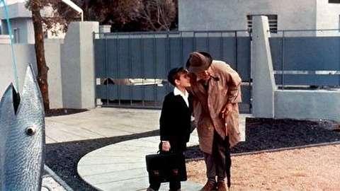 موسیقی متن فیلم دایی من ؛ فرانک بارچلینی و آلن رومان