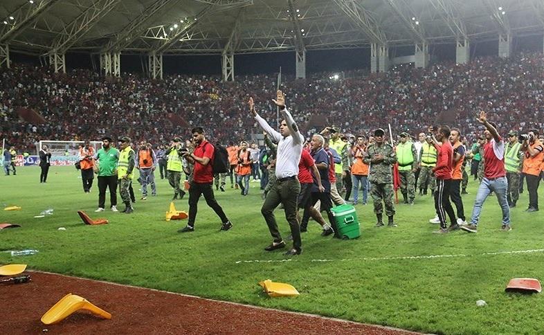 چرا هیات فوتبال خوزستان با این افتضاح، همیشه جزو برترین هاست؟