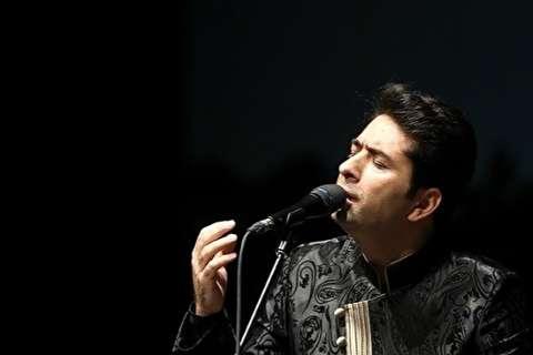 ایرانی ؛ محمد معتمدی