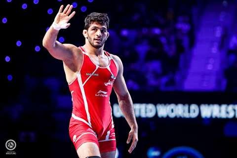 پیروزیهای حسن یزدانی تا قهرمانی جهان