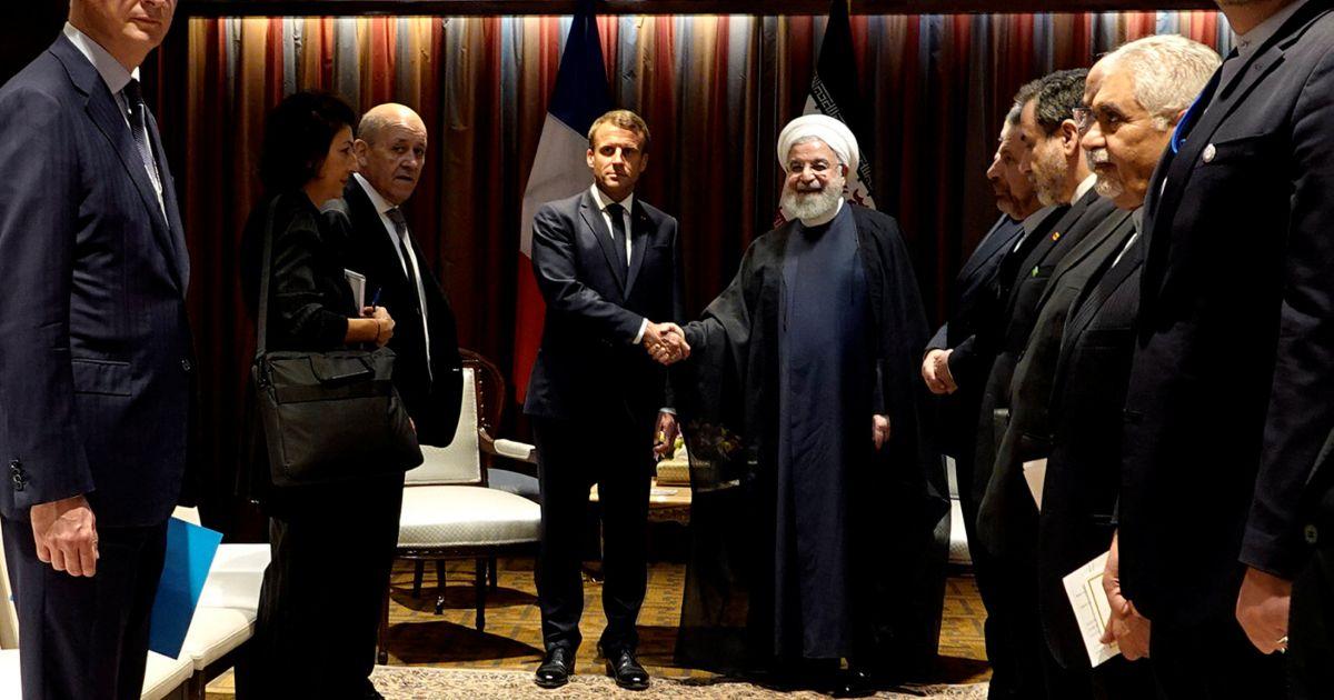 نشانه های امید به مذاکرات جدی در رویه های ایران و آمریکا