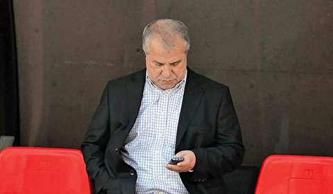 مردی که علی پروین نتوانست مانع اعدامش شود