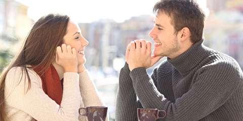 وقتی مرد علاقهاش را به زبان نمیآورند، چه کنیم؟