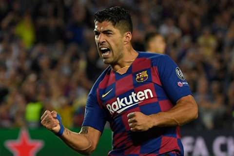 خلاصه بازی بارسلونا - اینترمیلان