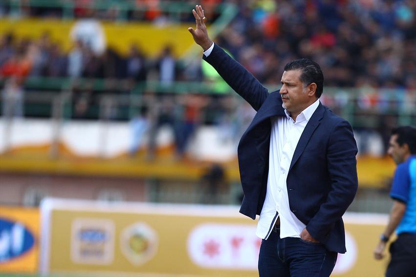 علی دایی سرمربی یک تیم لیگ برتری میشود