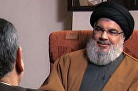 پشت صحنه حزب الله لبنان به روایت حسن نصرالله