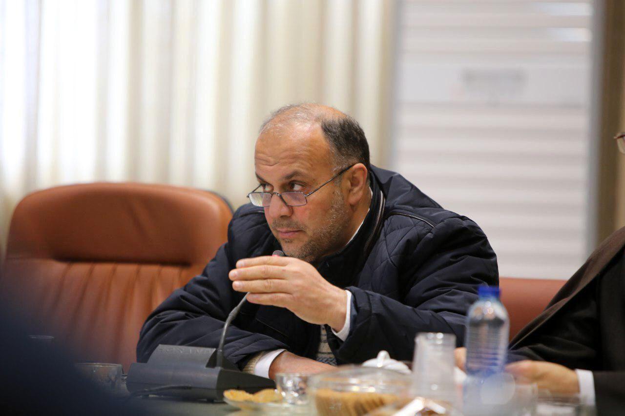 افشاگری نماینده مجلس قائمشهر علیه مالک نساجی