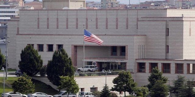 احضار کاردار آمریکا در ترکیه بهخاطر یک لایک