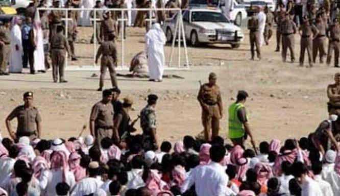عربستان رکورد خود در اعدام زندانیان را شکست